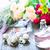 steeg · toiletartikelen · lavendel · bloemen · badkamer - stockfoto © tycoon