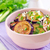 patlıcan · yeşil · beyaz · pişirmek · yemek - stok fotoğraf © tycoon