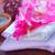 ręczniki · wiosną · piękna · grupy · tkaniny · roślin - zdjęcia stock © tycoon