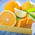 цитрусовые · лист · крест · фрукты · зеленый · извести - Сток-фото © tycoon