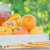 sárgabarack · gyümölcs · egész · fél · levél · izolált - stock fotó © tycoon