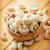anacardo · tuerca · aislado · blanco · alimentos · frutas - foto stock © tycoon