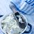 casa · de · campo · azul · queijo · leite · prato · gordura - foto stock © tycoon
