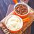 mayonaise · mosterd · voedsel · gezonde - stockfoto © tycoon