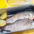 frischen · Karpfen · Wasser · Fisch · Gesundheit · grünen - stock foto © tycoon