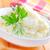 aardappel · witte · kom · hout · tabel · koken - stockfoto © tycoon