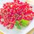 vermelho · groselha · comida · quadro · verão · verde - foto stock © tycoon