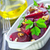 salada · comida · natureza · fundo · tabela · café · da · manhã - foto stock © tycoon
