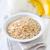 завтрак · древесины · здоровья · фон · молоко · кукурузы - Сток-фото © tycoon
