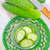 objetos · pepino · orgânico · local · agricultores · mercado - foto stock © tycoon