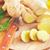 fresco · gengibre · raiz · planta · japonês - foto stock © tycoon