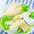 körte · saláta · étel · étterem · zöldségek · szakács - stock fotó © tycoon
