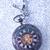relógio · de · bolso · mecanismo · tabela · primavera · madeira - foto stock © tycoon