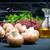 gomba · champignon · fotó · gombák · mező · uborkák - stock fotó © tycoon