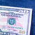 долларов · пятьдесят · доллара · сведению · назад · кармана - Сток-фото © tycoon