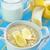 овсяный · банан · продовольствие · фон · кукурузы - Сток-фото © tycoon
