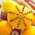 свежие · апельсинов · корицей · Рождества · продовольствие · фрукты - Сток-фото © tycoon