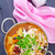 hagyományos · távolkeleti · leves · tészta · hús · zöldség - stock fotó © tycoon