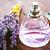 perfume · conjunto · garrafas · branco · selecionado · foco - foto stock © tycoon