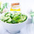 salad with cucumber stock photo © tycoon