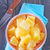 ananas · sap · bril · continentaal · ontbijt · tabel · vruchten - stockfoto © tycoon