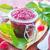 jar · eigengemaakt · framboos · jam · vruchten - stockfoto © tycoon