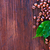 ahşap · öğütücü · eski · tozlu · ahşap · masa · antika - stok fotoğraf © tycoon