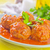 pita · brood · gevuld · chili · vlees · saus - stockfoto © tycoon