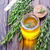 rosemary oil stock photo © tycoon