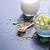 ミルク · 種子 · キウイ · ボウル · 光 · フルーツ - ストックフォト © tycoon