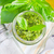 pesto · sarımsak · taze · otlar · zeytinyağı · ev · yapımı - stok fotoğraf © tycoon