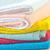 szín · törölközők · háttér · hotel · szövet · fürdőszoba - stock fotó © tycoon