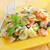 前菜 · アボカド · 食品 · ガラス · ダイニング - ストックフォト © tycoon
