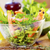 saláta · avokádó · levél · friss · tengeri · hal · Seattle - stock fotó © tycoon