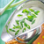 sour cream with onion stock photo © tycoon