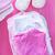 ребенка · одежды · бумаги · фон · пространстве · группа - Сток-фото © tycoon