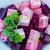 saláta · sütőtök · feta · egészséges · étel · stílus · klasszikus - stock fotó © tycoon