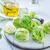 капуста · капли · воды · изолированный · черный · продовольствие - Сток-фото © tycoon