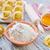 fresco · tortellini · farinha · cozinha · comida - foto stock © tycoon