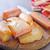 wędzony · makrela · Sałatka · plastry · posiekane · żywności - zdjęcia stock © tycoon