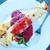 frambuesa · atasco · placa · alimentos · caliente - foto stock © tycoon
