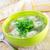 broccoli · zucchine · zuppa · crema · prezzemolo - foto d'archivio © tycoon