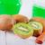 kiwi · jugo · alimentos · vidrio · fondo · color - foto stock © tycoon