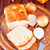 パン · 食品 · チョコレート · 背景 · ケーキ - ストックフォト © tycoon