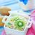 café · da · manhã · aveia · kiwi · tigela · comida - foto stock © tycoon