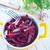 salade · gezondheid · keuken · olie · roze · plantaardige - stockfoto © tycoon
