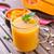 zucca · succo · foglia · verde · bere · cocktail - foto d'archivio © tycoon