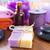 zeezout · zeep · lichaam · olie · badkamer · spa - stockfoto © tycoon