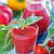 tavasz · gyümölcs · koktél · dzsúz · természet · üveg - stock fotó © tycoon