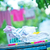 baby · kleding · waslijn · hemel - stockfoto © tycoon